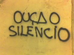 Escute-o-silêncio